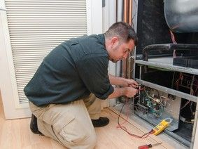 AC Repair Marysville