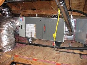 Marysville Heating Repair